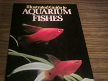 Hardcover Illustrated Guide to Aquarium Fishes (Kingfisher) Book