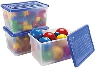 Nathan Mini-Patterns and Maxi-Beads Set