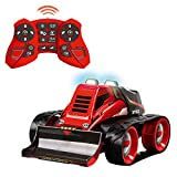 Xtrem Bots - Robotruck, Juego Robotica para Niños 8 Años O Más, Robot para Montar, Juguete Educativo, Robots Juguetes, Robótica Educativa, Coche Teledirigido