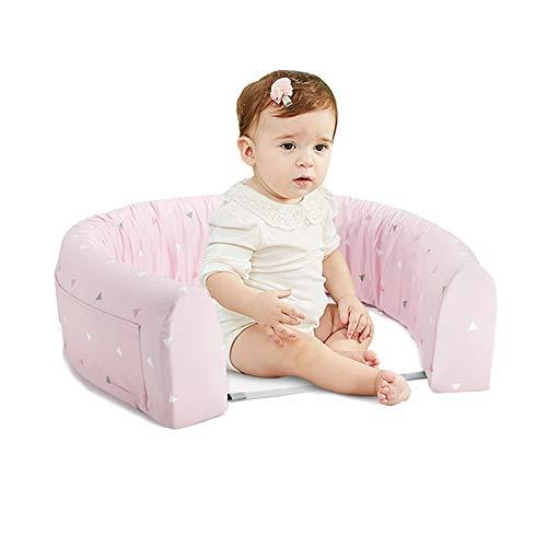 Barrières MAHZONG Pliage arbitraire, rambarde Anti-Chute de lit, déflecteur pour Enfant, Facile à Transporter, adapté à Divers Types de lit (Taille : L-180cm)