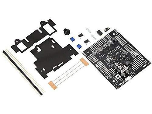 ZUMO SHIELD FOR ARDUINO, V1.2 Module: adapter robot control 6VDC pin strips POLO