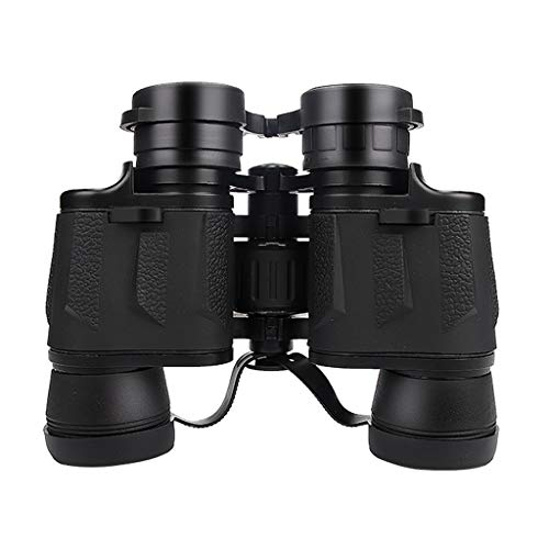 WT-DDJJK Vergrößerungs-Fernglas, 8X40 Profi-Fernglas Langstrecken-Großokular-Nachtsicht-Teleskop