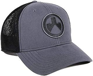 mid crown baseball caps