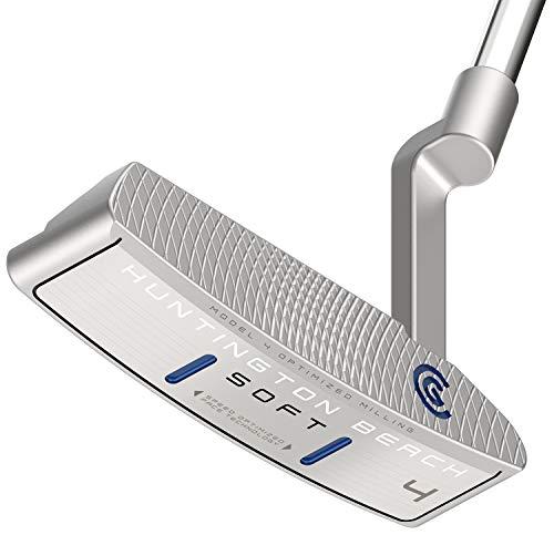 クリーブランドゴルフ(Cleveland Golf) ハンティントンビーチ ソフト パター #4 BLADE メンズ 右利き PHBS204J