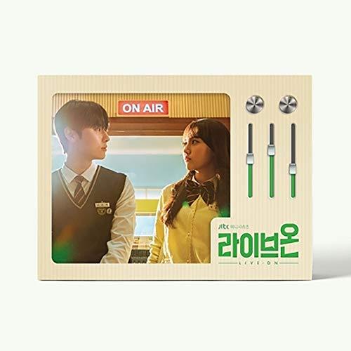 Kakao M Live ON (JTBC Drama) Album