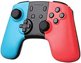 Bluetooth  Wireless Controller Joypad for Nintend Switch Rechargable Handle Remote Gamepa