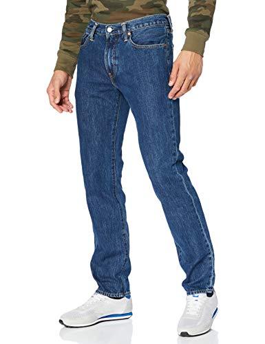 Levi's 511 Slim Fit Jeans, Stonewash, 38W / 32L Homme