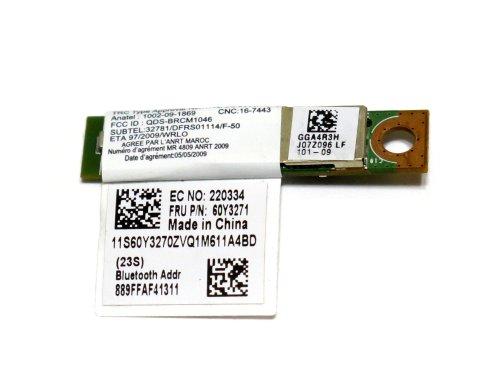 Lenovo Thinkpad Bluetooth BT3.0 FRU 60Y3212 BCM92070MD/_LENO T420 X220 T520 W520