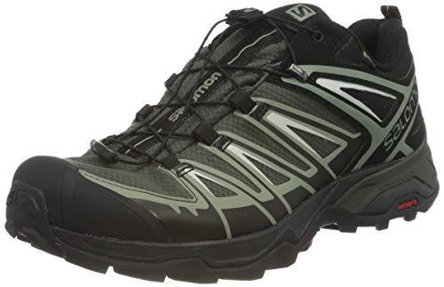 Salomon X Ultra 3 Gore-Tex (impermeable) Hombre Zapatos de trekking
