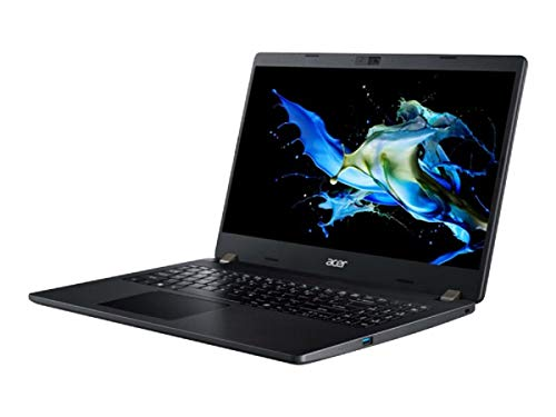 Acer TravelMate P2 TMP215-53-38UP - 39.62 cm (15.6') - Core i3 1115G4 - schwarz