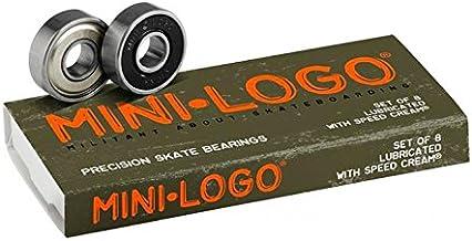 Rolamento Skate Mini Logo