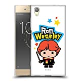 Head Case Designs Officiel Harry Potter Ron Weasley Deathly Hallows XXVIII Coque en Gel Doux...