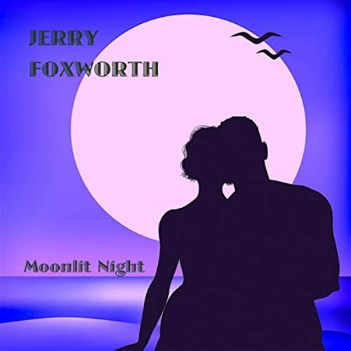 Jerry Foxworth