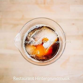 Soundscape for Hip Restaurants