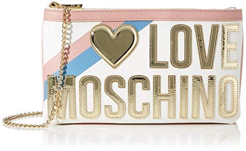 Love Moschino Jc4284pp0a schoudertas, 5x16x28 centimeter
