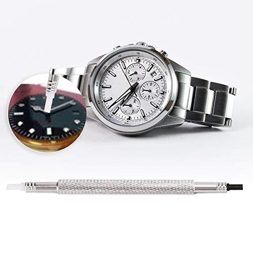 Prensas manuales de reloj de doble cabeza, herramienta manual de ajuste de...