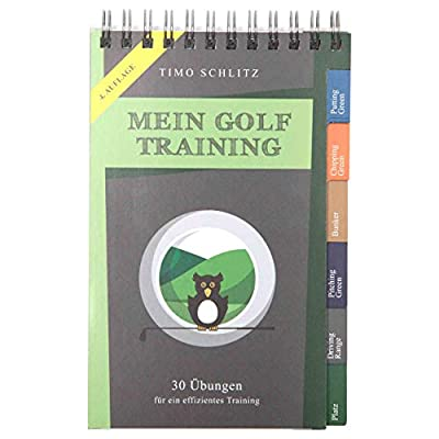 Mein Golf Training 30