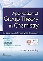Application of Group Theory in Chemistry