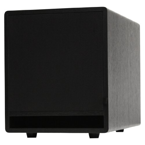 Earthquake Sound FF10 10-Inch Front Firing Subwoofer