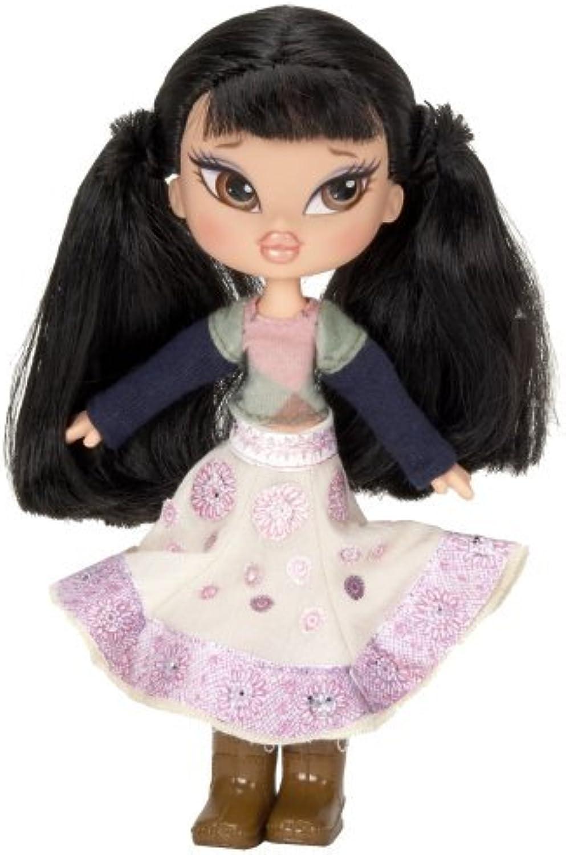Venta en línea de descuento de fábrica Bratz Kidz Doll Doll Doll - Jade by Vivid Imaginations  marcas en línea venta barata
