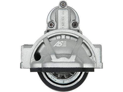 AS-PL S0123PR Starter motor/Anlasser