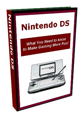 Nintendo DS - What You Need to Know to Make Gaming More Fun (English Edition)