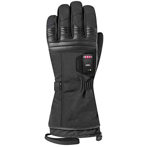 RACER dames verwarmde handschoenen Connectic 4 maat S / 7