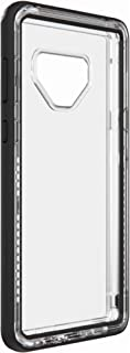 LifeProof Next Series for Samsung Galaxy Note 9 For The Galaxy Note9 Black