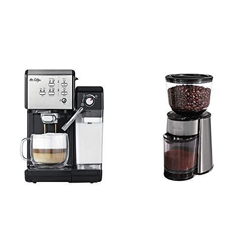 Mr. Coffee Espresso Maker