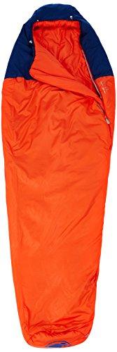 Mammut Lahar EMT 3-Season Dark Orange-Space, 195 L