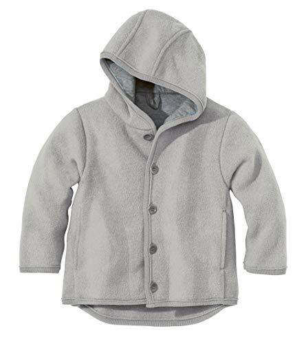 Disana Mantel Jungen, grau, 26539-081-00550-21