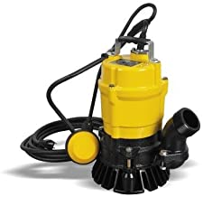 PSTF2 400 Single-Phase Submersible Pump