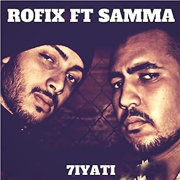 7iyati (feat. Samma)
