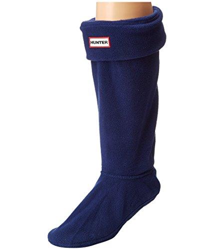 Hunter Boot Socks Navy L