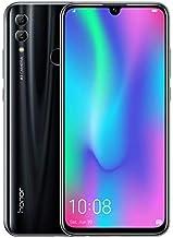 "Huawei Honor 10 lite (32GB + 3GB RAM) 6.21"" FHD 4G LTE GSM Factory Unlocked Smartphone - International Version No Warranty..."