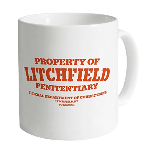 Shotdeadinthehead Inspired by Orange Is The New Black - Lichfield...