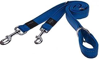 Rogz Fanbelt Multi-Lead Blue LGE