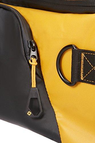 Samsonite- Paradiver light - Reisetasche mit Rollen 79 cm, 121.5L, Gelb