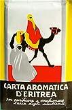 Carta d'Eritrea 60 - strisce deodoranti per ambienti...