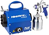 Fuji 2904-T70 Mini-Mite 4 PLATINUM  Spray System
