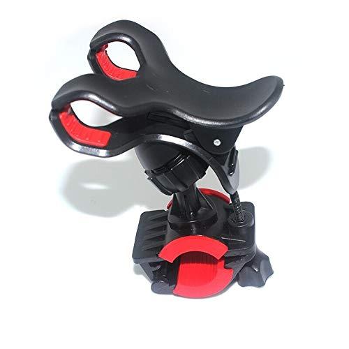 Asbak 360 graden luie beugel auto beugel motorfiets telefoon houder fiets mountainbike navigatie stent