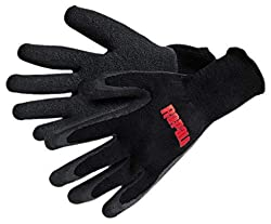 Rapala Marine Fisherman Glove - Best Fishing Gloves