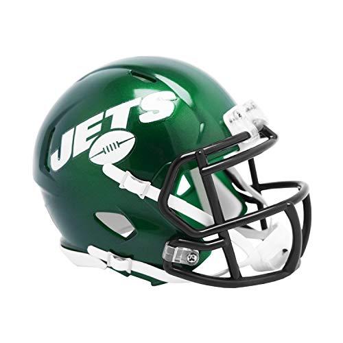 Riddell NFL New York Jets Speed Mini Football Helmet