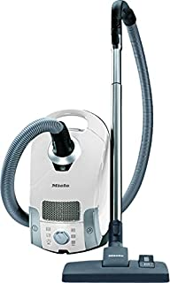 Compact C1 Pure Suction canister vacuum cleaner