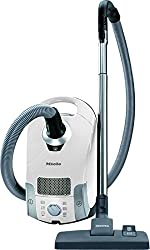 Miele C1 Canister Vacuum Cleaner – Best Overall