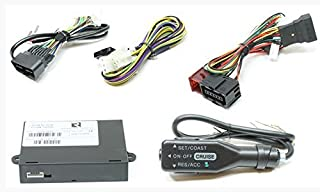 Rostra 250-9642 Cruise Control Kit for Dodge Ram Promaster 2014 - 2018