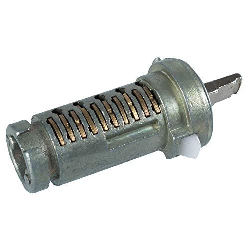 febi bilstein 26676 Schließzylinder für Zündschloss, mit Schlüssel , 1 Stück