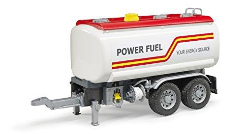 Bruder Tanker Trailer for Trucks Vehicle