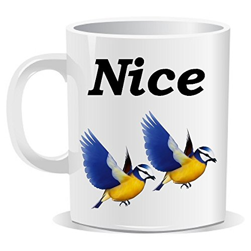Nice Tits Mug ...