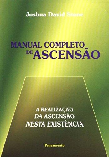 Manual Completo De Ascensao